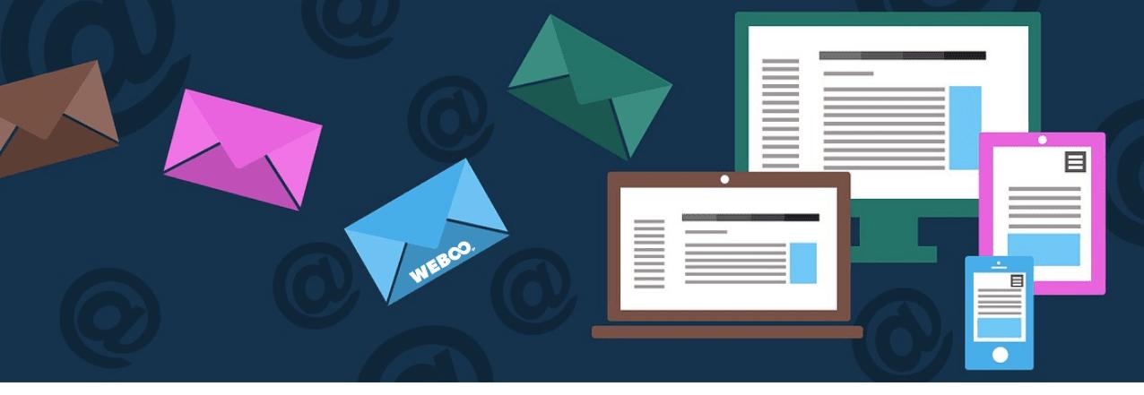 Email marketing σε 3 απλά βήματα - Οργανώσου
