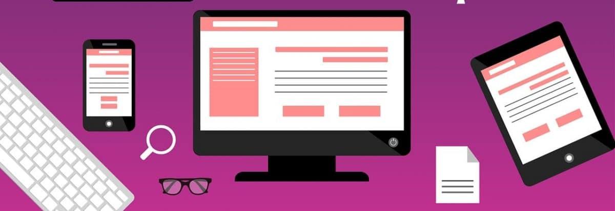 Web Design - Μινιμαλιστικό Web Design