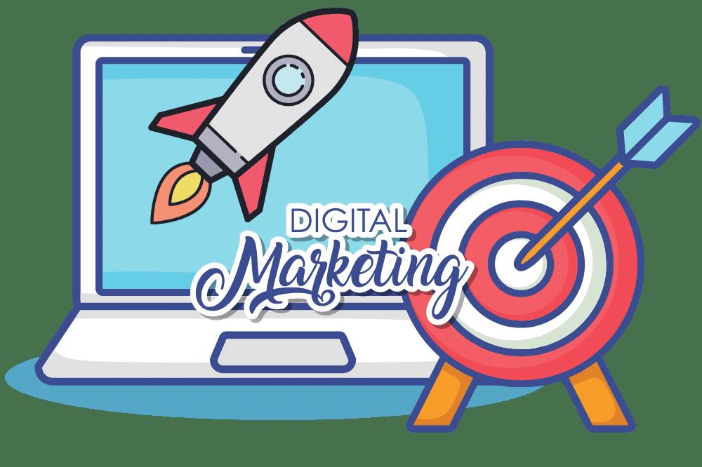 Το Digital Marketing και τα είδη του
