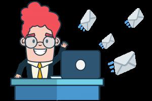 Email marketing πώς να ξεκινήσεις