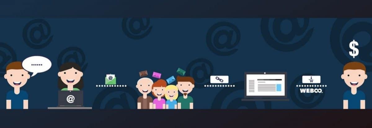 πλεονεκτήματα του email marketing