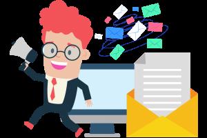 email marketing πλεονεκτήματα
