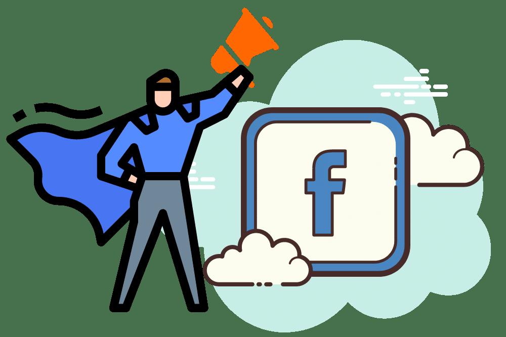 Διαφήμιση Facebook οδηγός